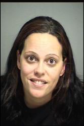 Rebeca Cash{&amp;nbsp;}(Amherst Co. Sheriff's Office)<p></p>