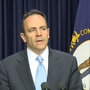 Kentucky Gov. Bevin apologizes for child sex abuse remarks