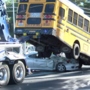Man says fiancé not responsible for DUI school bus crash