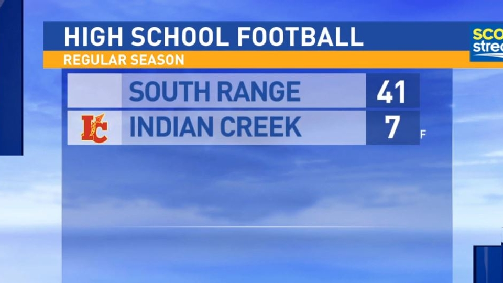 10.21.16 Highlights: South Range at Indian Creek