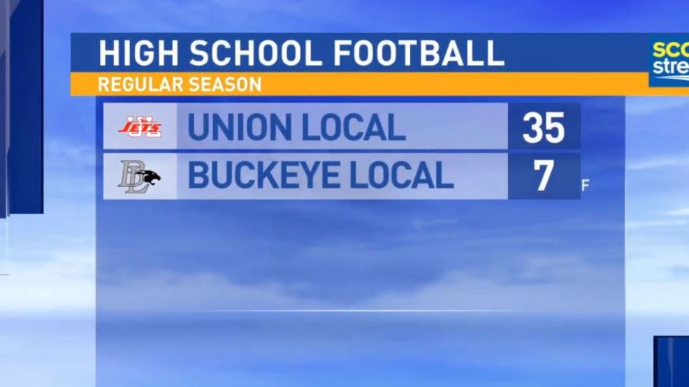 9.1.17 Highlights:  Union Local at Buckeye Local