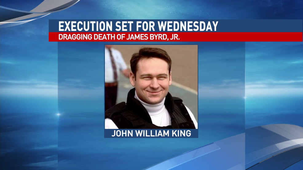 A second man convicted in the 1998 dragging death of James