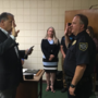 Bridgeport swears in new police chief