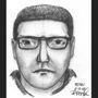 Police release sketch of man accused of attempting to abduct teen girl in Alexandria