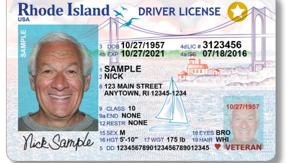 ri drivers license renewal fee