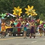 City: Seattle construction forcing Solstice Parade to find new storage site