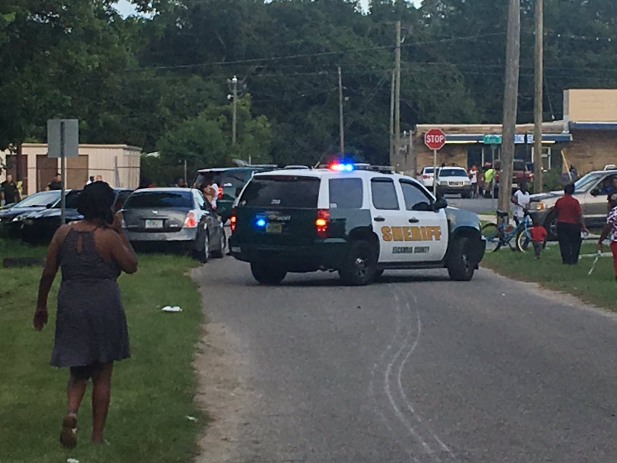 Update: West Mallory Street shooting claims the life of Pensacola man