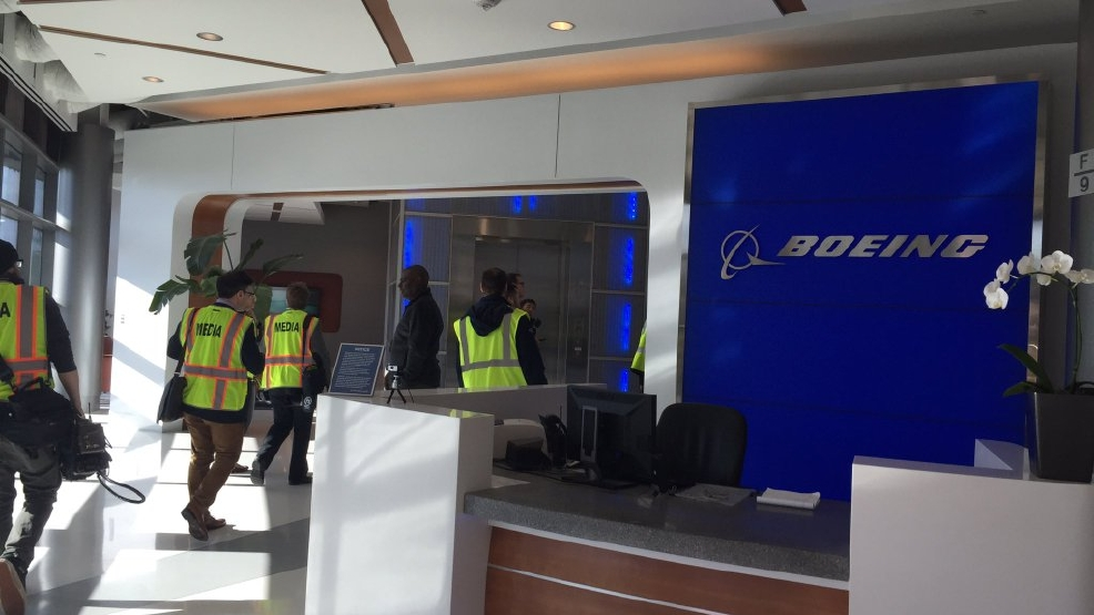 Report Boeing Job Cuts In Washington State Could Hit 10 Wciv