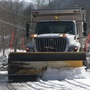 Snow Emergency in effect until noon Sunday