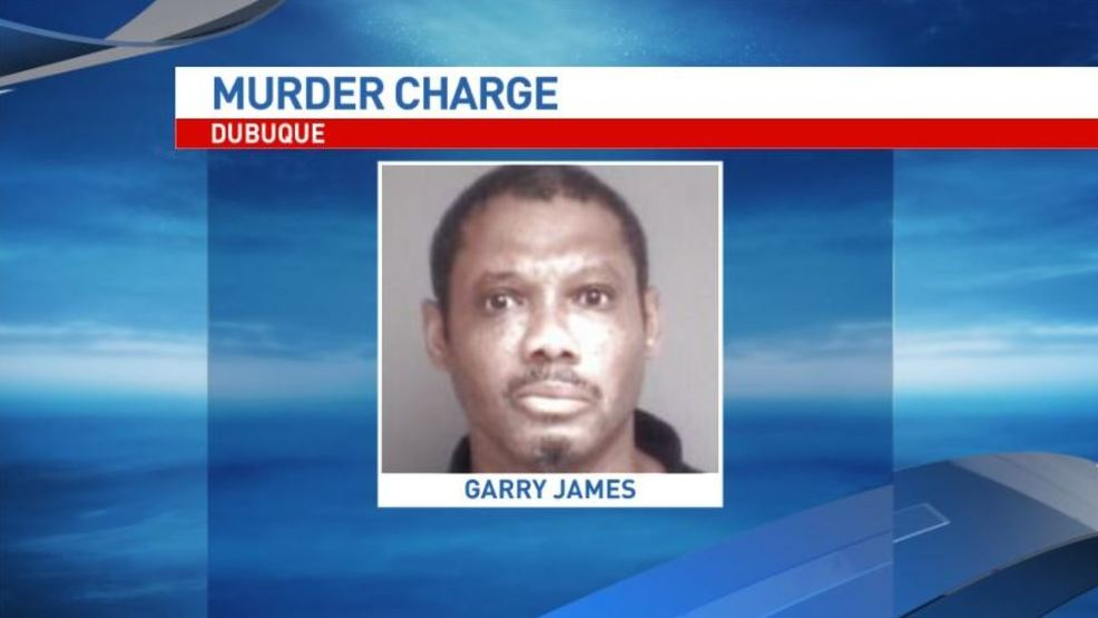 Man charged with with murder of Dubuque woman | KGAN