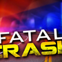 Pedestrian hit, killed in Caddo County crash