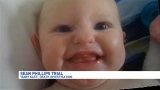 Trial starting in northern Michigan in 'Baby Kate' case