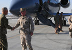 Gen. James Mattis at Kandahar air base (credit WikiCommons).jpg