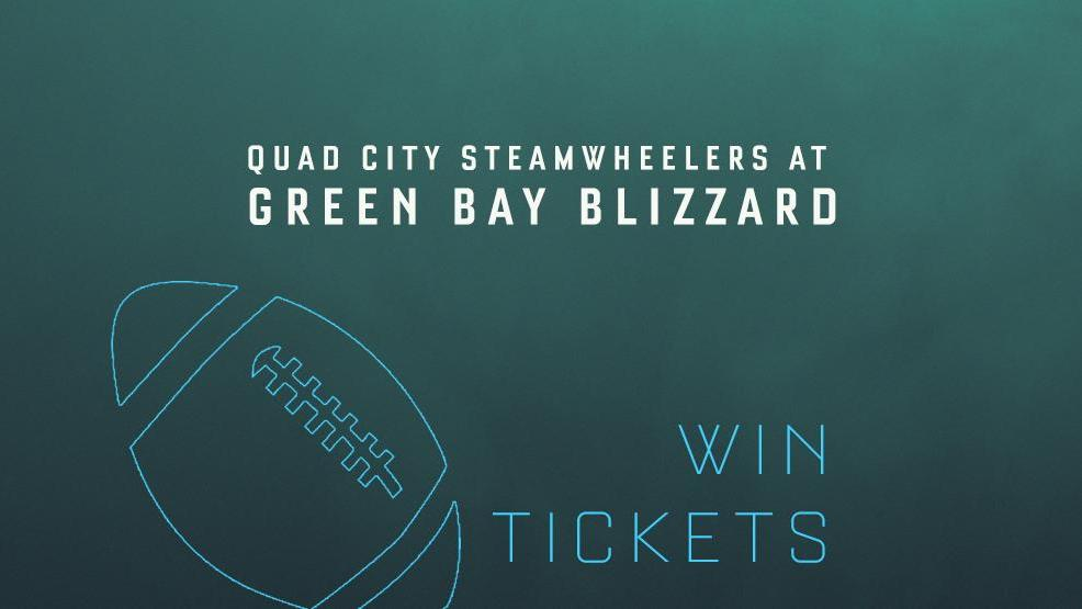 CW 14 Contest: GB Blizzard April 5th