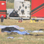 Emergency crews prepare for the worst with plane crash simulation