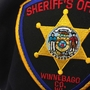 Lanes reopened after Winnebago Co. crash