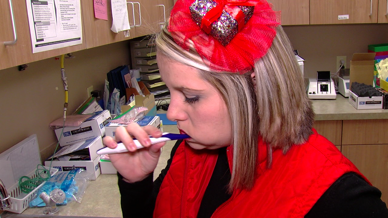 When bad breath can be a health issue (WKRC)