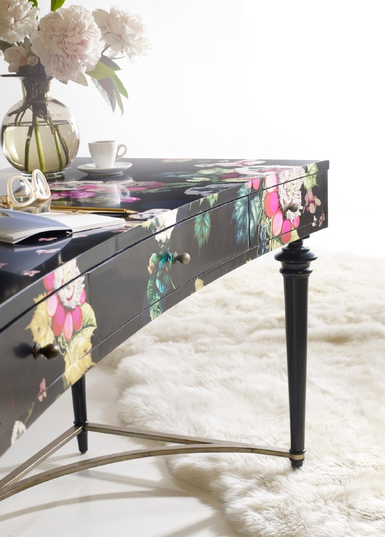 Cynthia Rowley launches new furniture line (Image: Courtesy Cynthia Rowley)