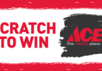 Ace Hardware November Scratch to Win Contest Rules