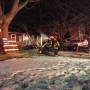 4 people displaced after Green Bay duplex fire
