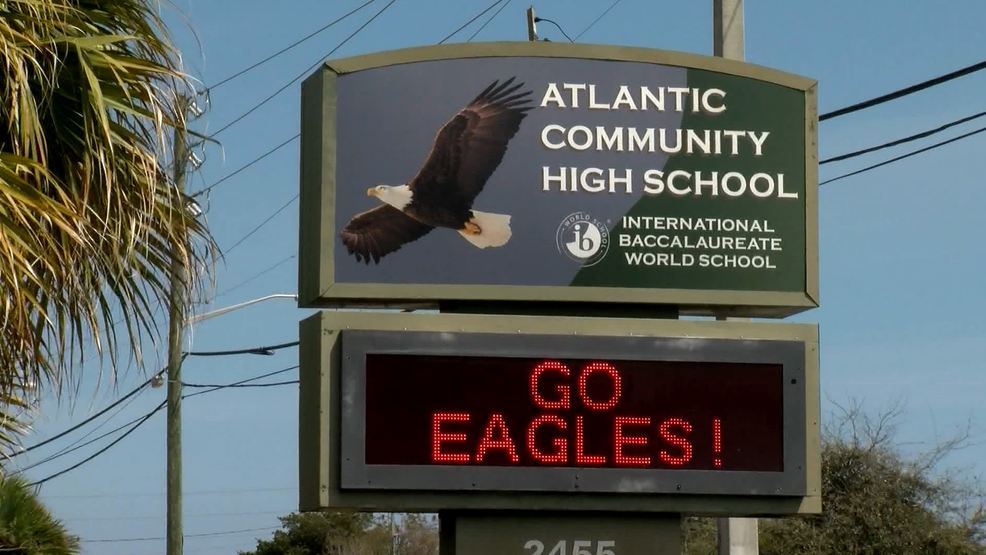 Atlantic Community High School Aware Of Snapchat Threat Increases Security Wpec