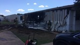 Fire destroys SE Austin mobile home