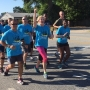 Law enforcement hits the pavement for Special Olympics