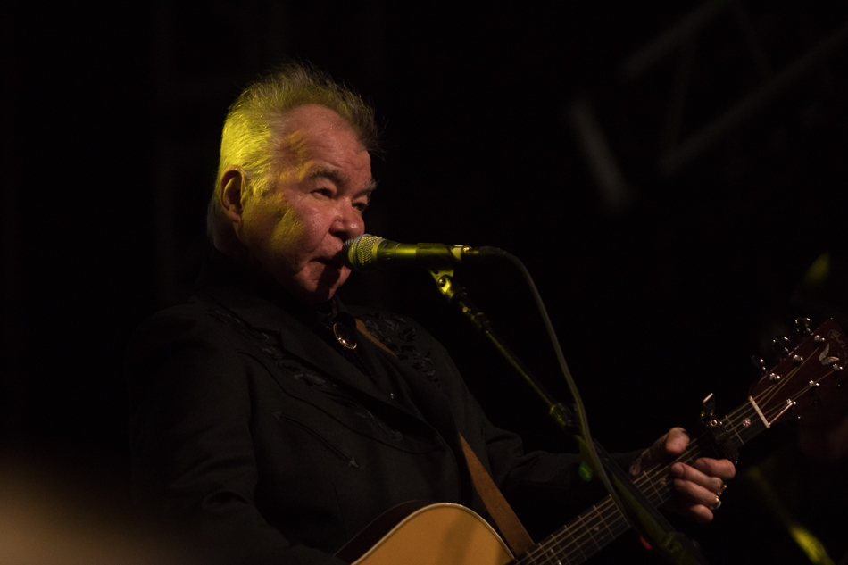 John Prine,  Shovels & Rope performing at the That Tent and people of Bonnaroo. The spirit of Dr. John is all around this year.Staff Photo By Nathan P. Gayle
