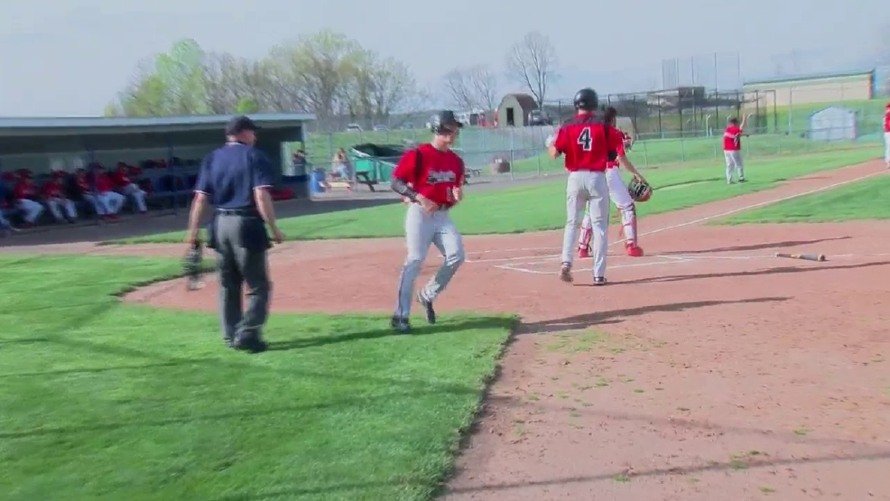 4.21.17 Video- Beaver Local vs. Steubenville- high school baseball