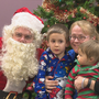 "Ontario ARC hosts ""Sensitive Santa evening"""