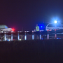 Ashwaubenon officer hit, injured on I-41