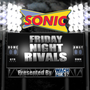 Sonic Friday Night Rivals announces 2017 schedule