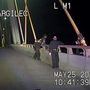 VIDEO: Police save woman from bridge over Houston Ship Channel