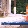 Major repaving projects coming to Hopedale