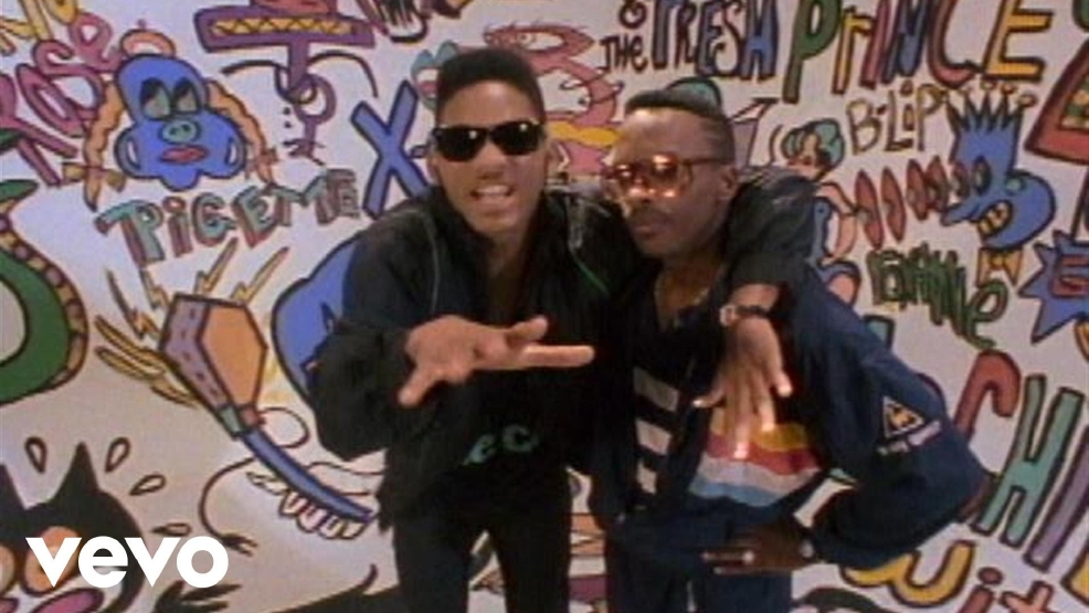 Will Smith and DJ Jazzy Jeff to reunite at two summertime festivals