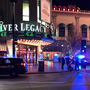 1 person transported after stabbing in downtown Reno
