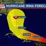 Mike Linden's Forecast | Irma lurches closer toward the U.S. as major category 5 storm