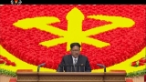Kim Jong Un says North Korea won't use nuclear weapons first