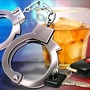 Police: Man was drinking beer while driving with teen, caused rollover crash
