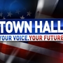 "Your Voice, Your Future Town Hall discussion - ""THE EVOLUTION IN EDUCATION"""