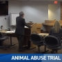 Attorney says man being punished because he failed to kill a dog