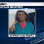 Silver Alert issued for 77-year-old woman who suffers from dementia