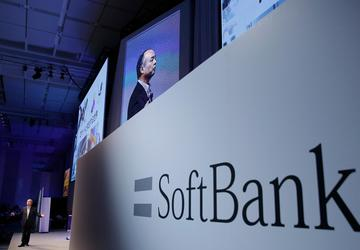 Japan's SoftBank to sink $2.25B into GM autonomous car unit