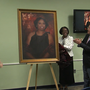 West Ashley Library honors Emanuel Nine victim Cynthia Graham Hurd with portrait