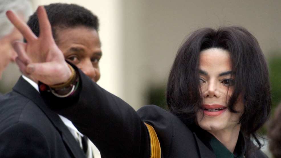 Lawsuit of Michael Jackson sexual abuse accuser dismissed
