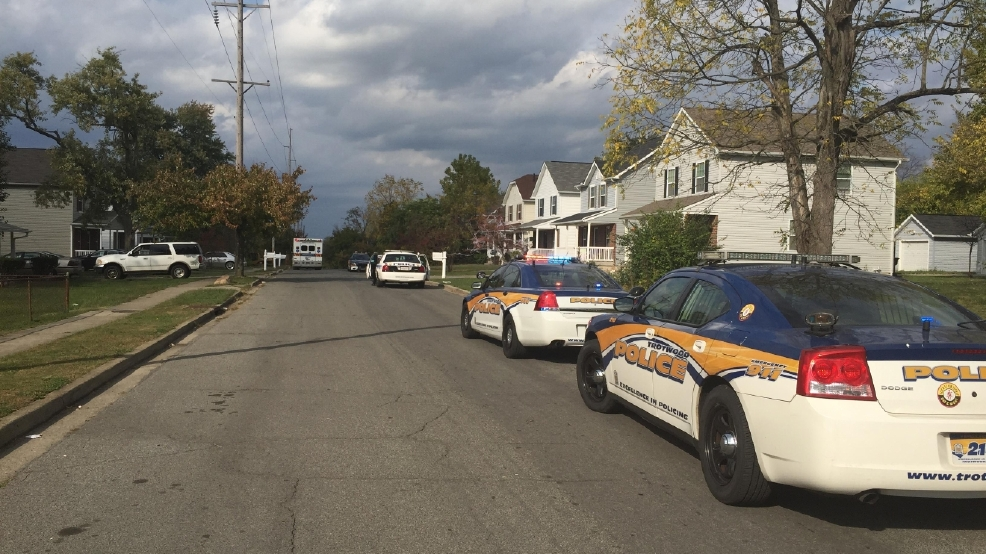 Trotwood Police Respond After Woman Accidentally Shoots Herself In