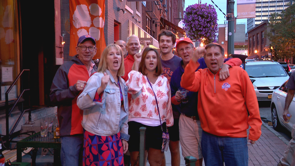 clemson vs syracuse - photo #41