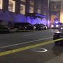 Man, 19, wounded in Pioneer Square
