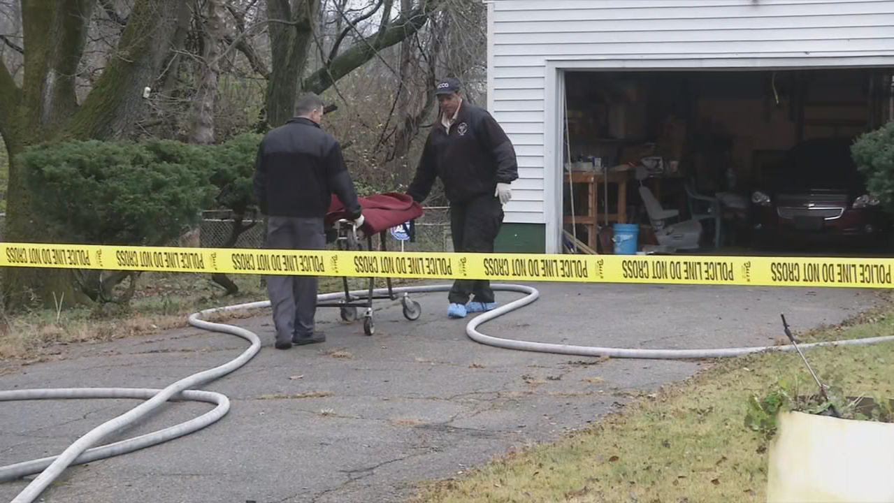 The State Fire Marshal has been called in to investigate a fire that killed one person Tuesday morning in Trotwood. (WKEF/WRGT)
