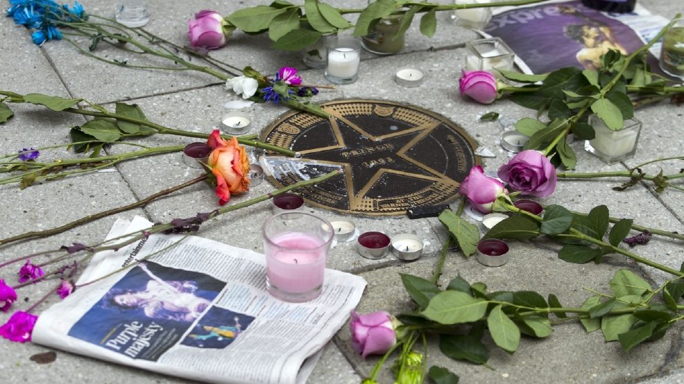 Publicist: Prince's remains cremated, service held